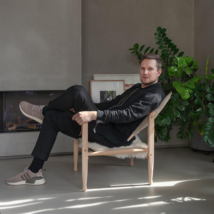 Sebastian Herkner, Designer, ADexpert, Offenbach