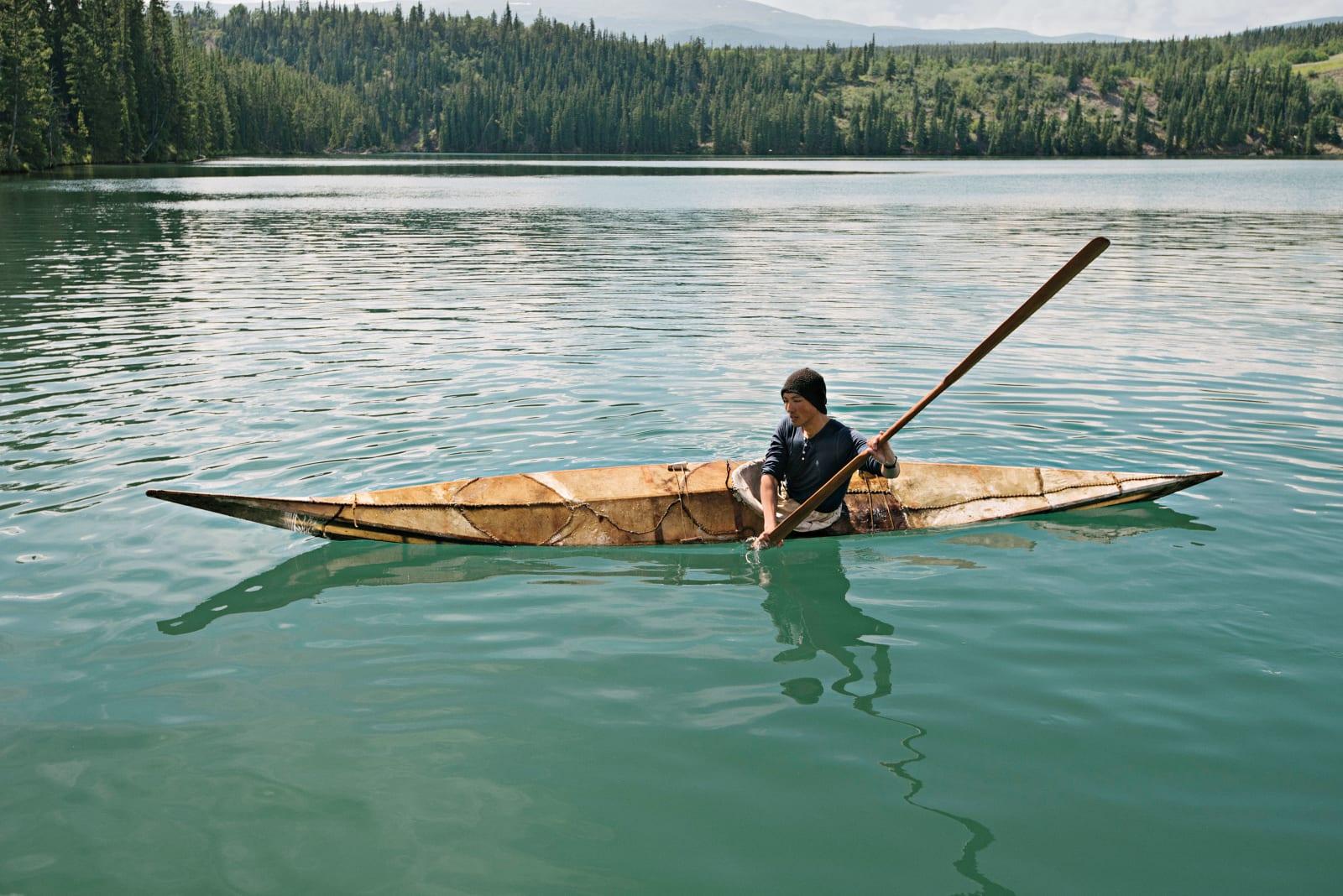Seawolf Kayak 2