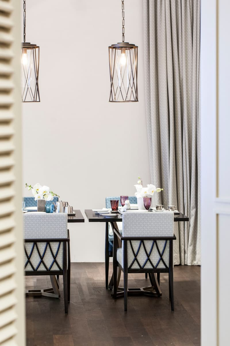 Markus Hilzinger Meissen Home Furniture B