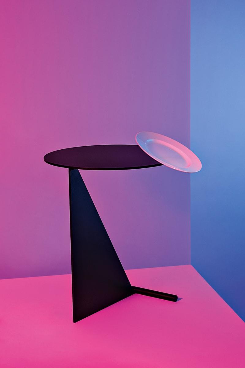 Max Enrich Stabile-Tisch A