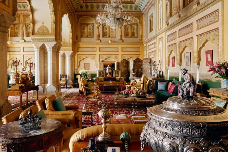 Airbnb Jaipur