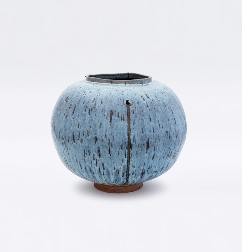 Adam-Buick,-Abereiddi-Jar,--2011.-Represented-at-COLLECT-by-Ruthin-Craft-Centre