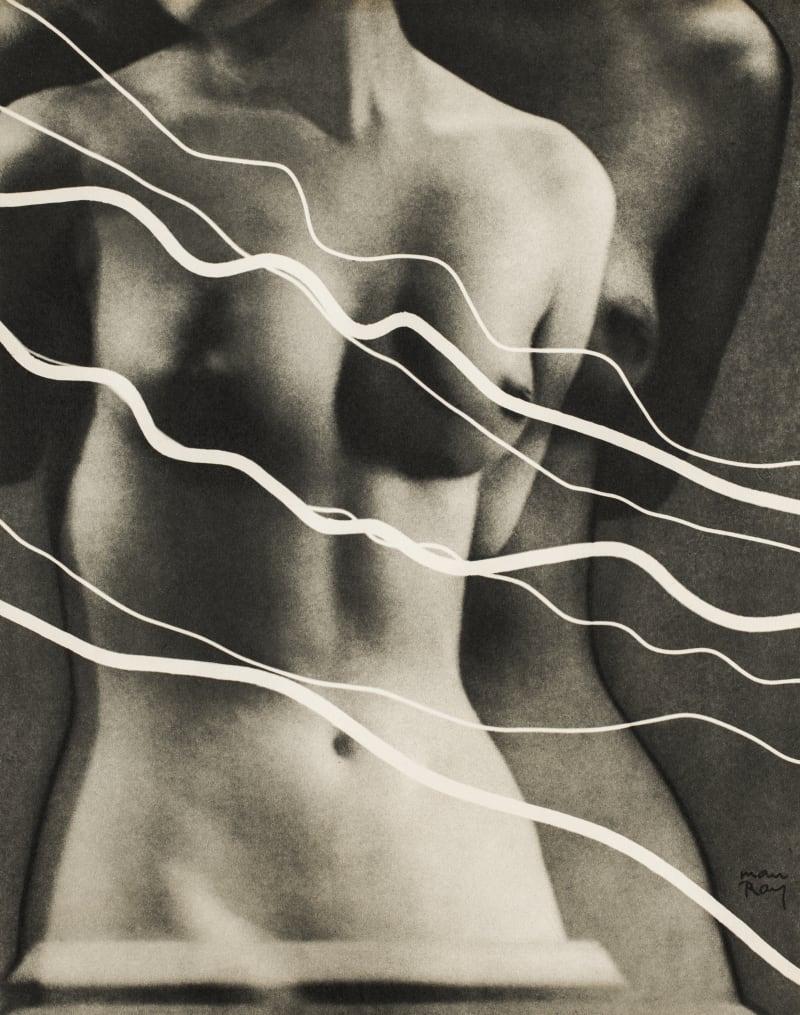 Man Ray, Elektrizität, 1931