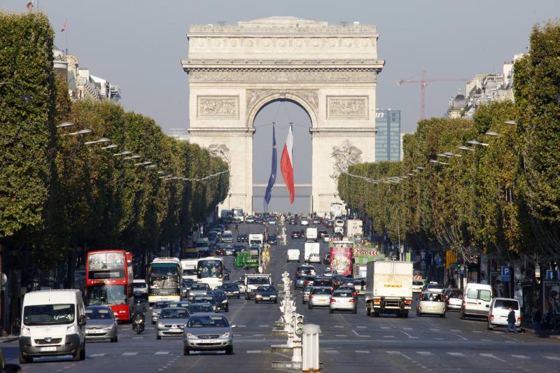 16. Paris, Frankreich