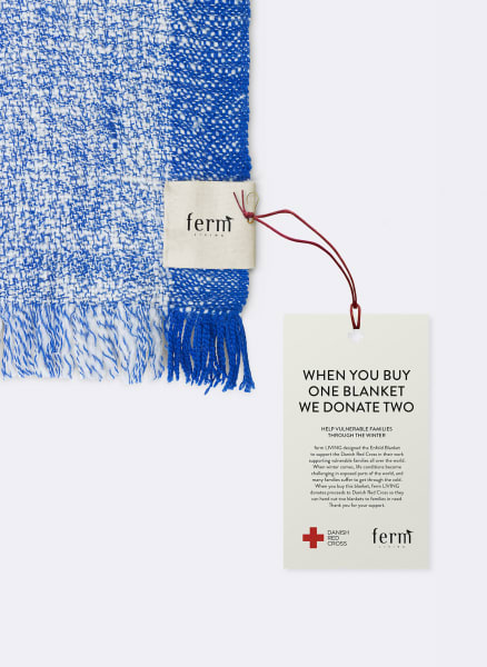 "Ferm Living, ""Enfold"""