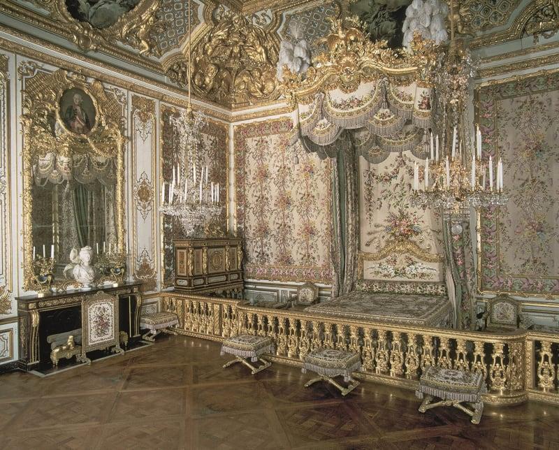 Marie Antoinettes Welt