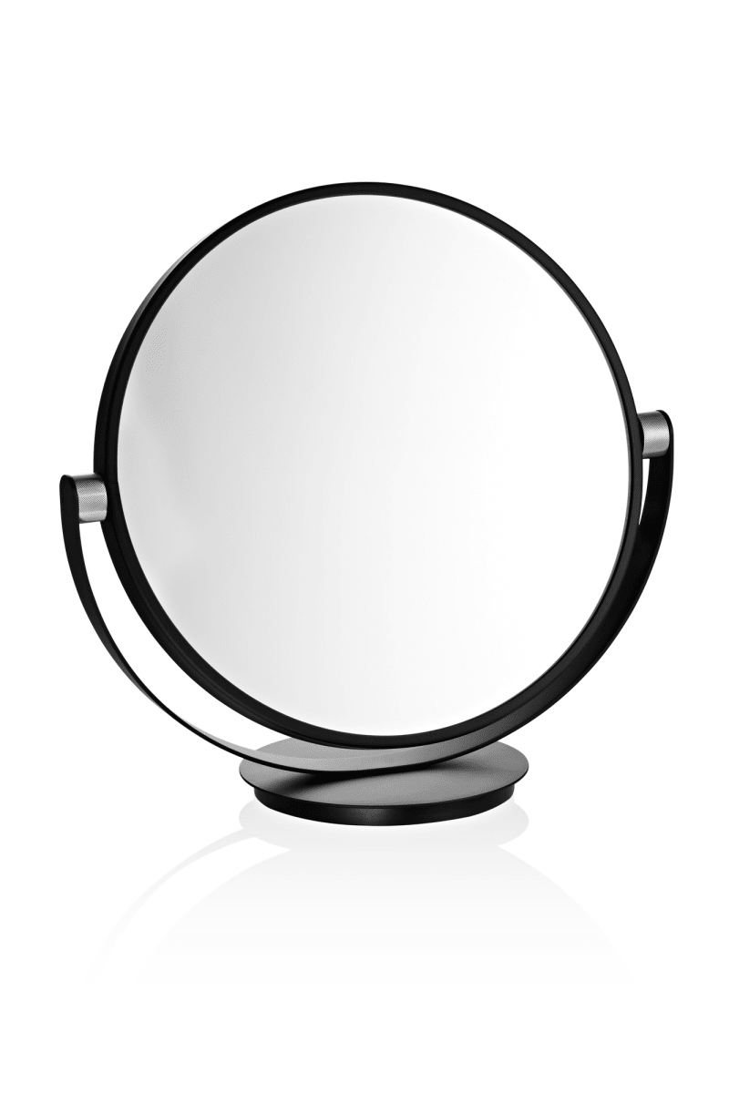 """Vanity""-Spiegel, Decor Walther"