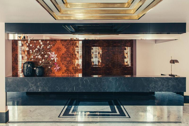 Hotel Saint Marc F