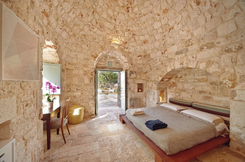 Ostuni Art Resort