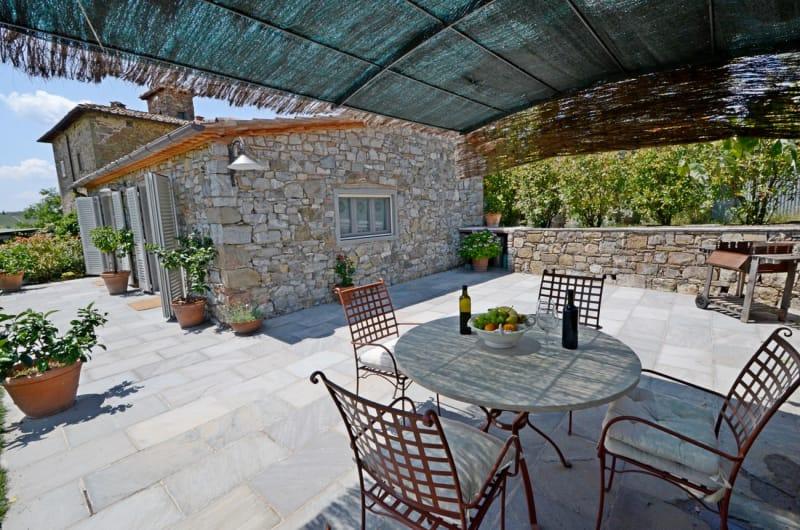 Toscana A
