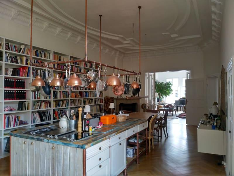 Küche von Steven Sloane