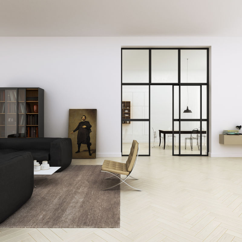 Filippo Carandini Studio D