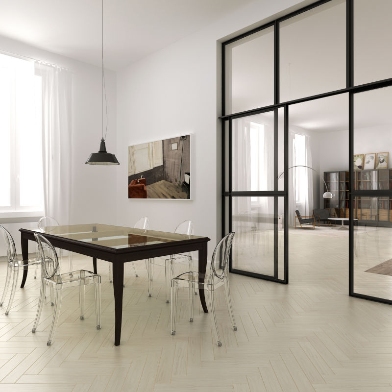 Filippo Carandini Studio A