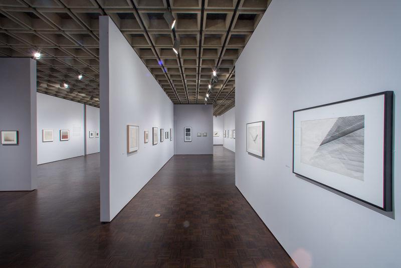 12.-Nasreen-Mohamedi-installation-view-4