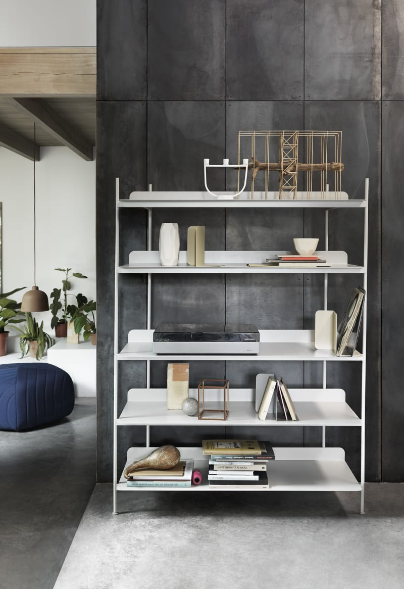 Muuto Compile