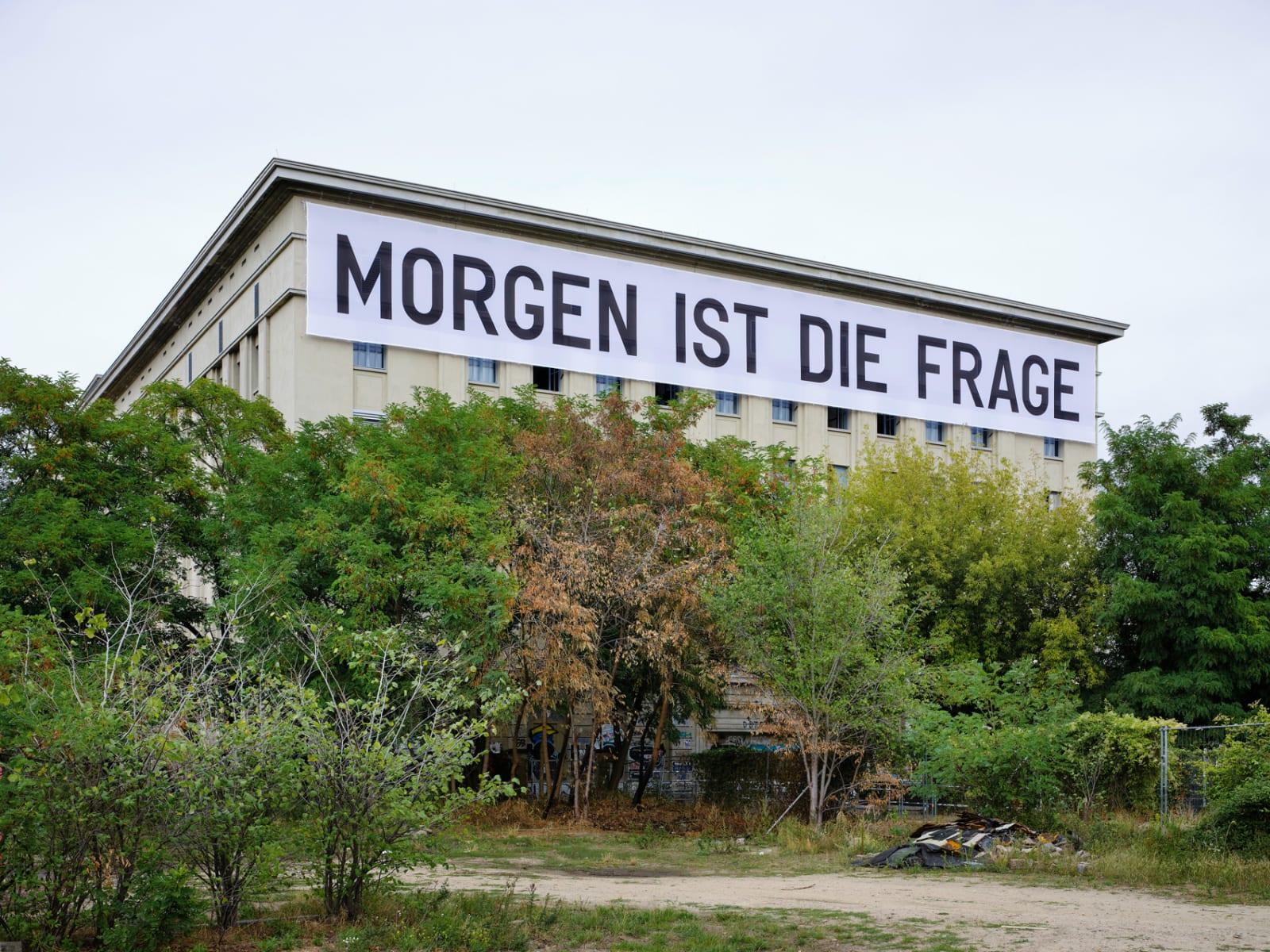 STUDIO BERLIN/Berghain