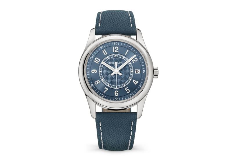 """Patek Philippe Uhr """"Calatrava Ref. 6007A-001"""""""