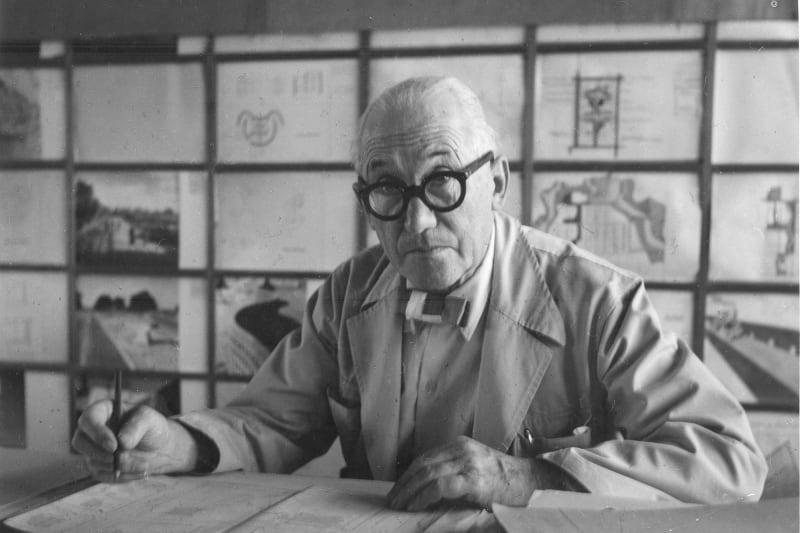 Rado / True Thinline Les Couleurs Le Corbusier