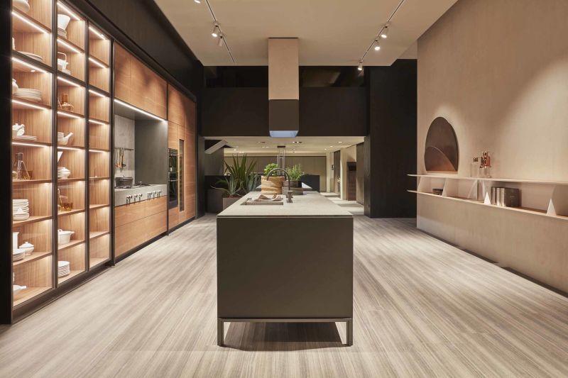 Küche VVD