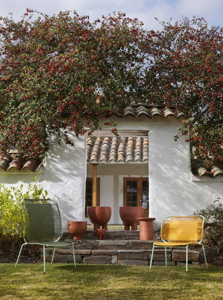 Möbelneuheiten: die schönsten Gartenmöbel