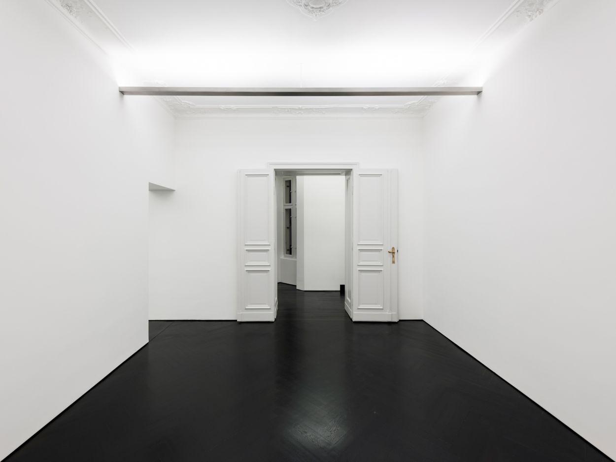 Galerie Berinson, Gonzales Haase