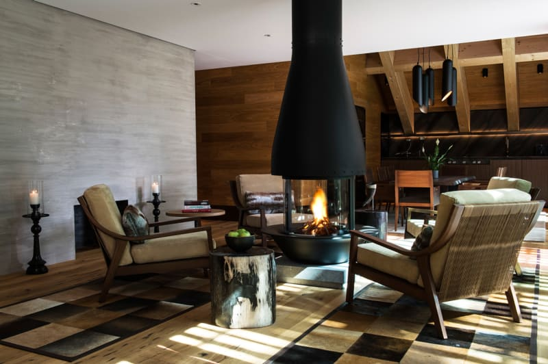 "17. ""The Chedi"", Andermatt"