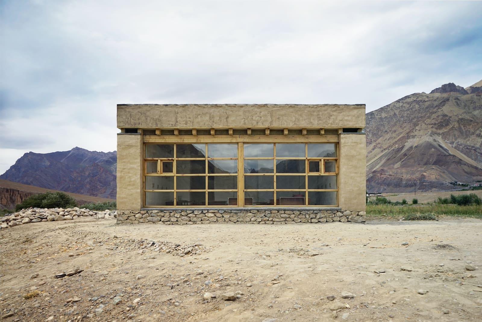 Tanpo Solar School