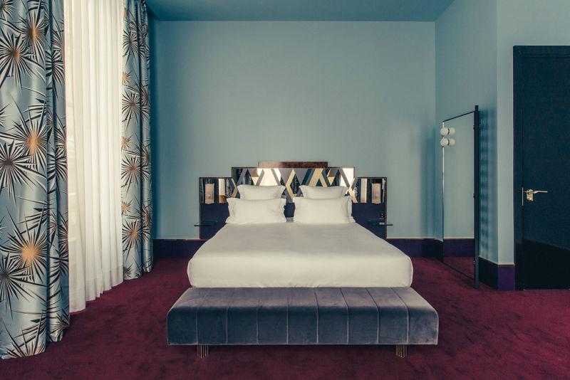 Hotel Saint Marc E