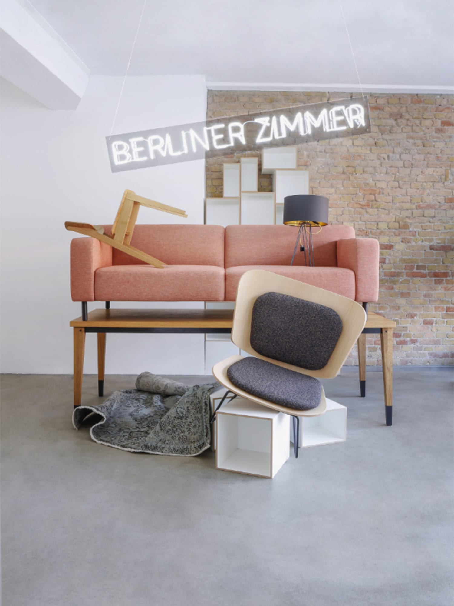 berliner zimmer – pop-up-store in münchen - ad