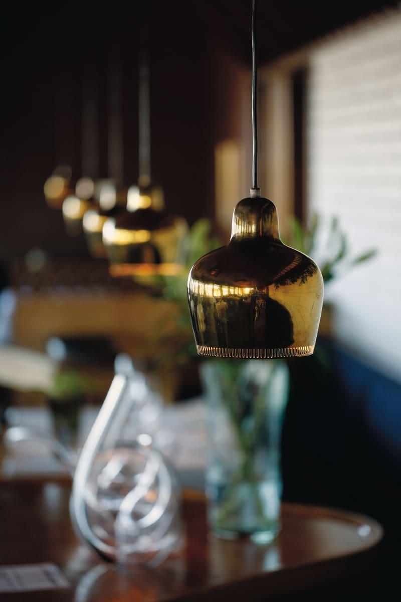 Artek Golden Bell