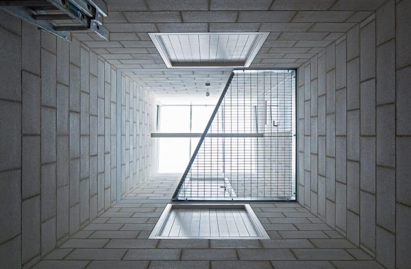 Story-Teller Deckenfenster
