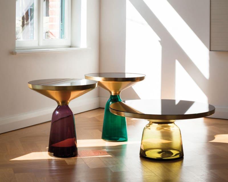 """Der """"Bell Table"""" für ClassiCon"""