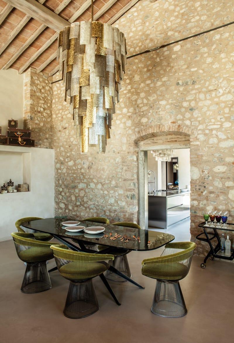 Familienhaus Calenzano