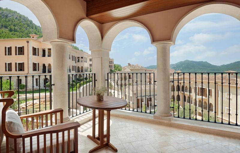 Park Hyatt Hotel Mallorca D