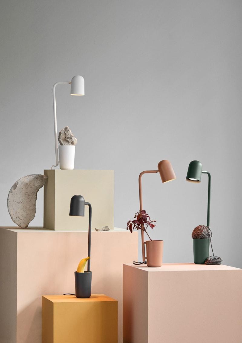 """Buddy Table Lamp"", Northern"