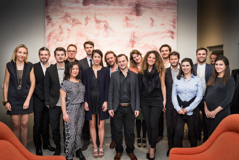 AD & MONOQI Designaward: Jury und Gewinner
