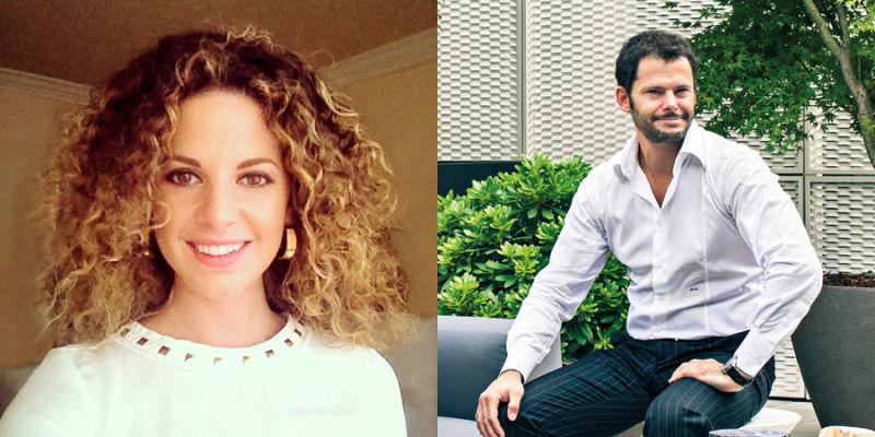Susanna und Alessio Minotti, Minotti S.p.A. Italy