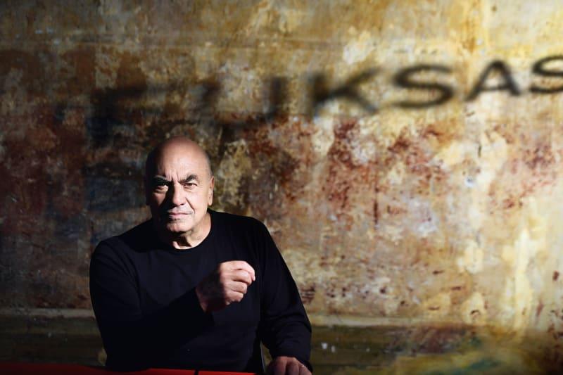Massimilano Fuksas im Interview