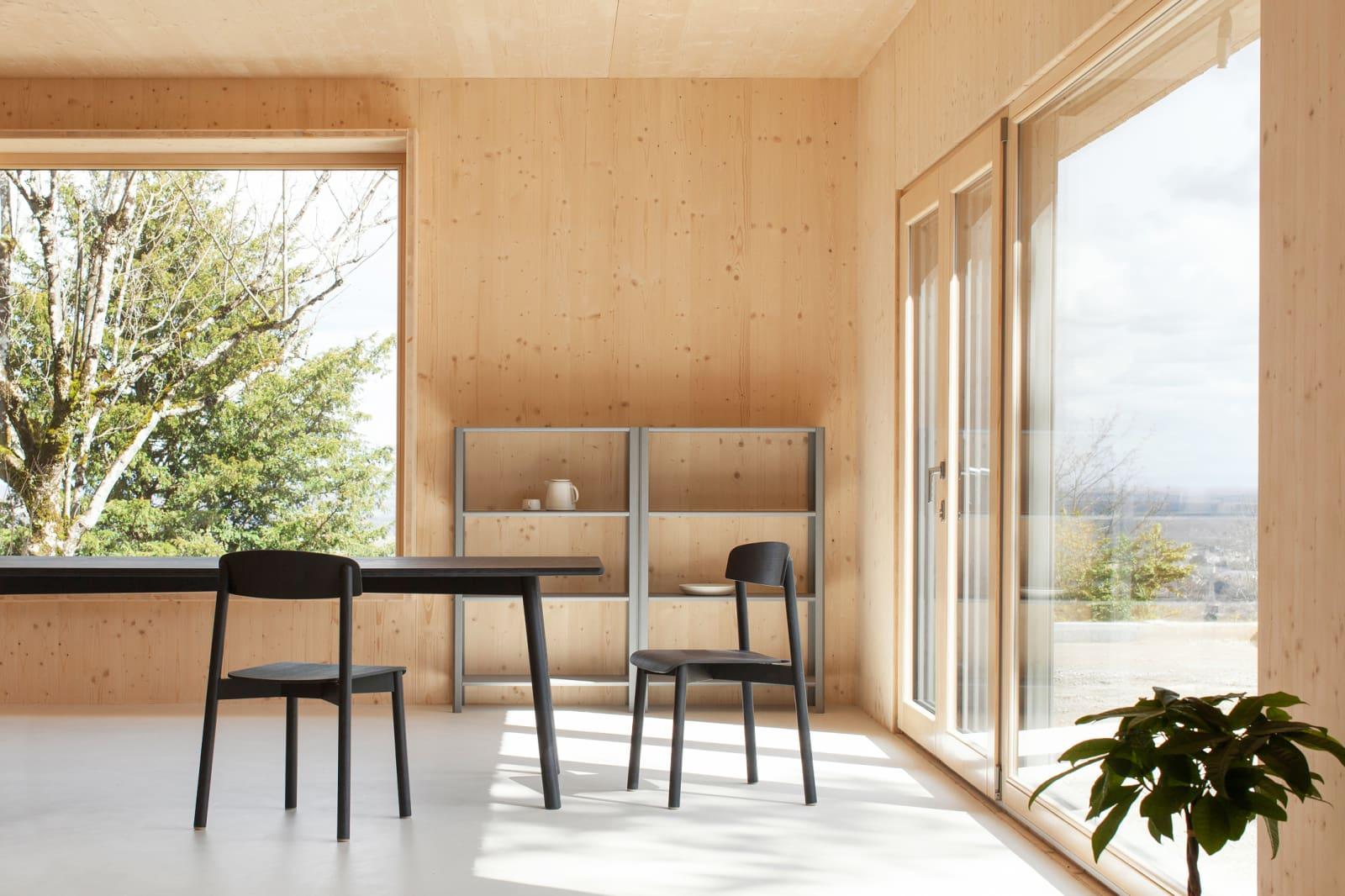 Atelier Ordinaire & Stattmann Neue Möbel