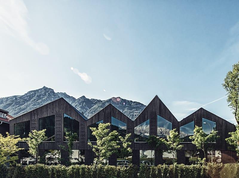 Quartier, Garmisch Partenkirchen