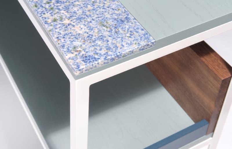 Zoe Mowat Table 2