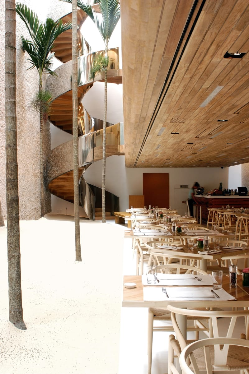 Isay Weinfeld. Clube Chocolate