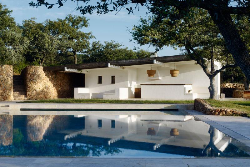 Granada Poolhouse