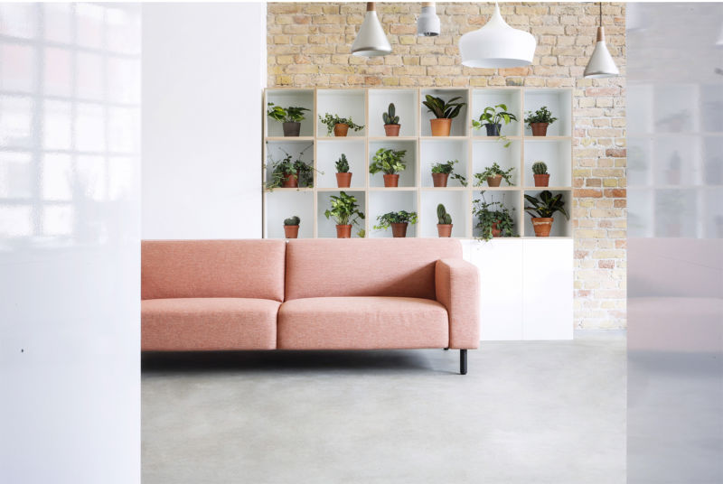 Sitzfeldt Sofa