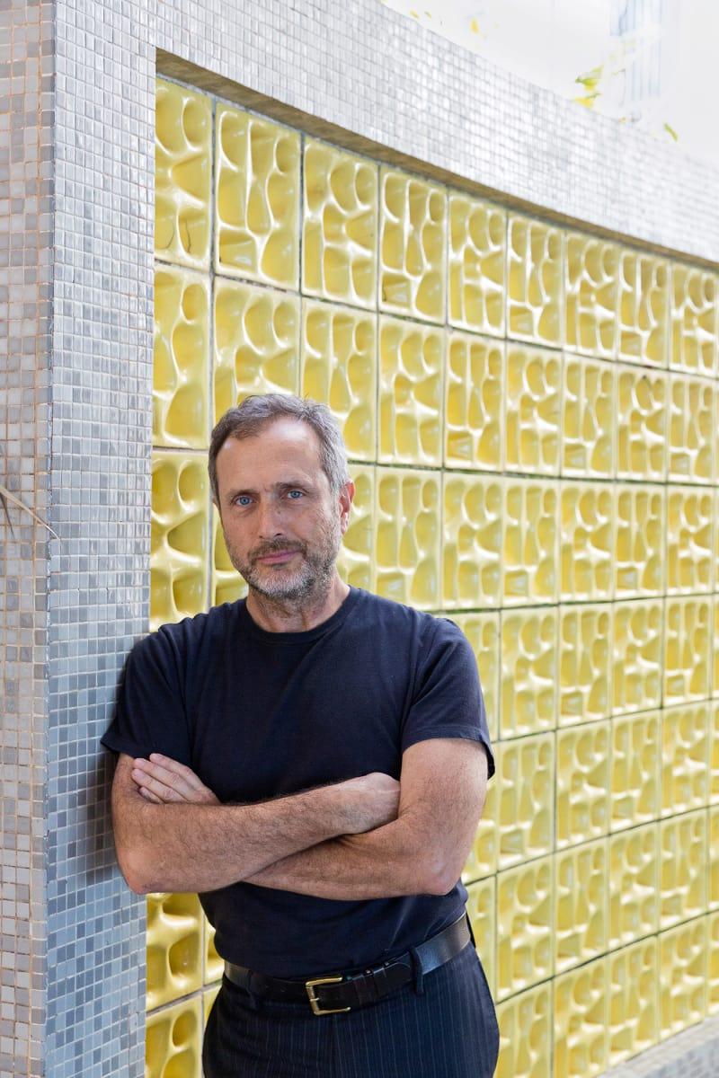 René Fernandez, São Paulo