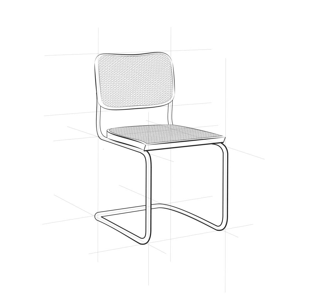 Clewing schwingt frei: Warum ein Stuhl gut daran tut, auf vier festen Beinen zu ruhen