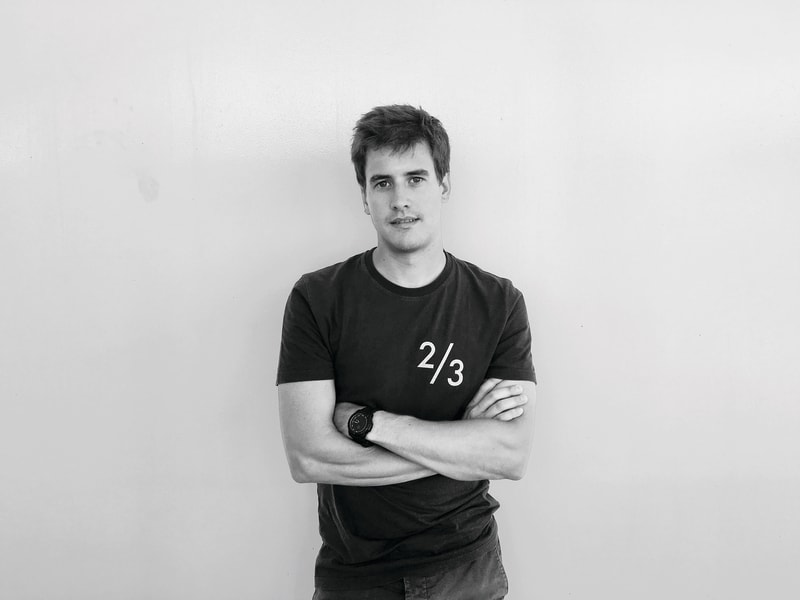 Max Enrich Portrait