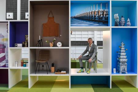 Dutch Design Auf Der Ambiente Ad