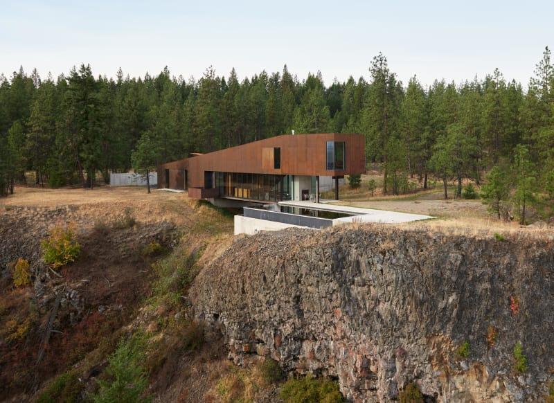 Rimrock Residence B