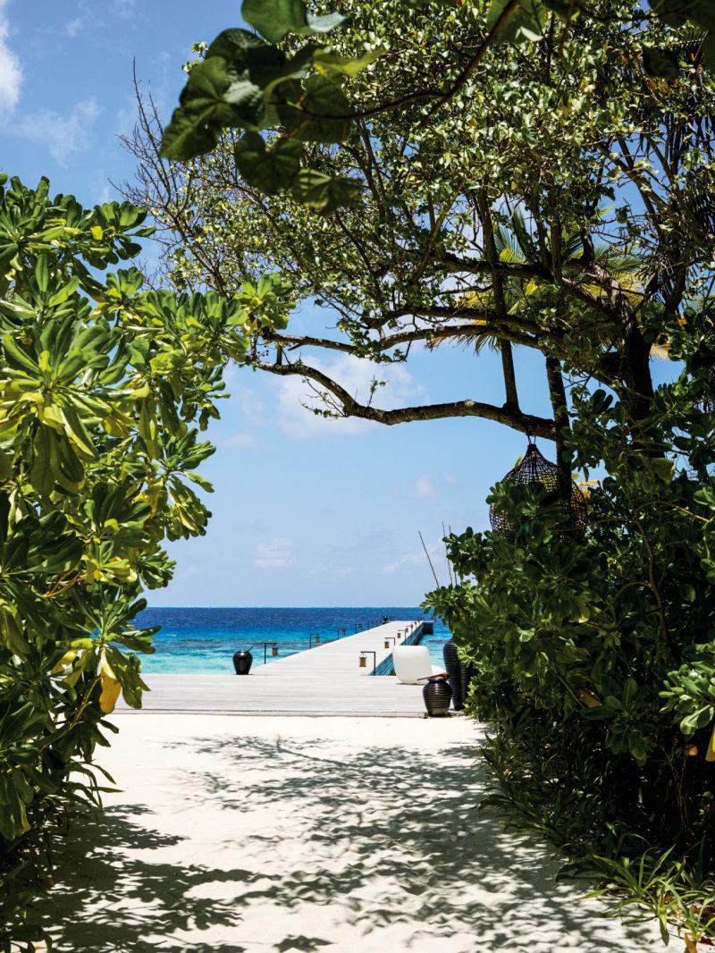Coco Privé Malediven J